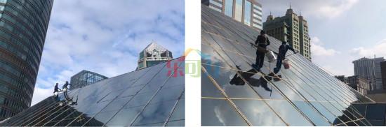 玻璃隔热涂料(膜)的适用范围/应用场景有哪些?丨建筑节能科普讲堂